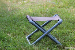 Make A PVC Folding Chair