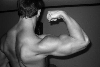Membentuk Otot Tangan dan Lengan