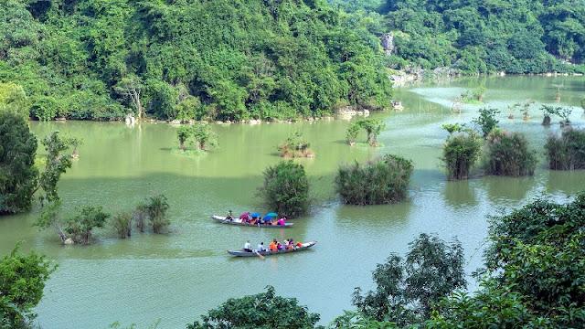 Meditation getaway in Thung Nham (Ninh Binh) 3