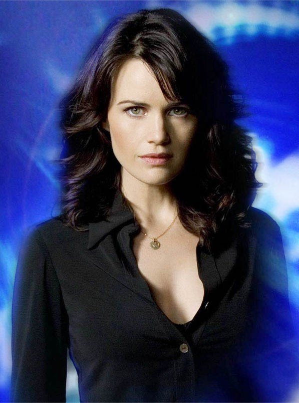 Carla Gugino  Sci-Fi And Fantasy Tv Babes-1880