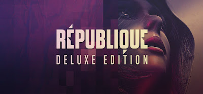 Republique Deluxe Edition v2.2.0.4-GOG