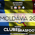 PATCH BRASFOOT: Moldávia 2017 / Divizia Nationala