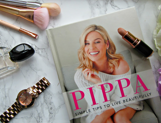 Pippa O'Connor Simple Tips to Live Beautifully