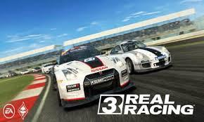 Real Racing 3 MOD v4.6.3 Apk terbaru