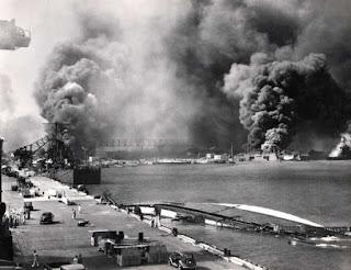 Latar Belakang Perang Dunia II