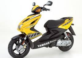 Yamaha Aerox 155 Serasa Mengendarai NMax
