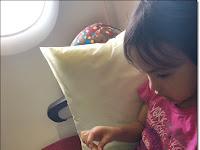 Pengalaman 13 Jam Dalam Kapal Terbang