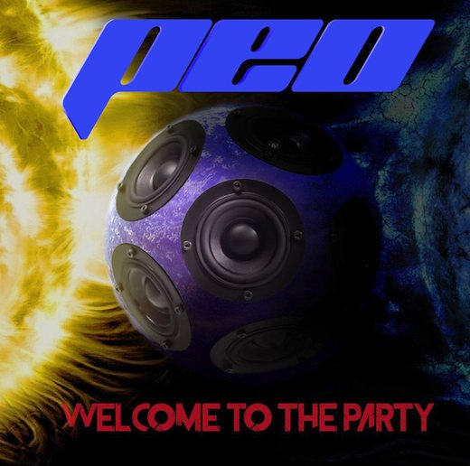 PEO - Welcome To The Party (2016) full