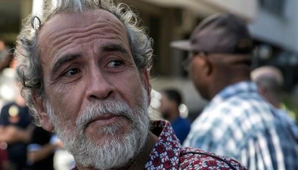 Procesan al actor Willy Toledo por insultar a Dios y a la Virgen María