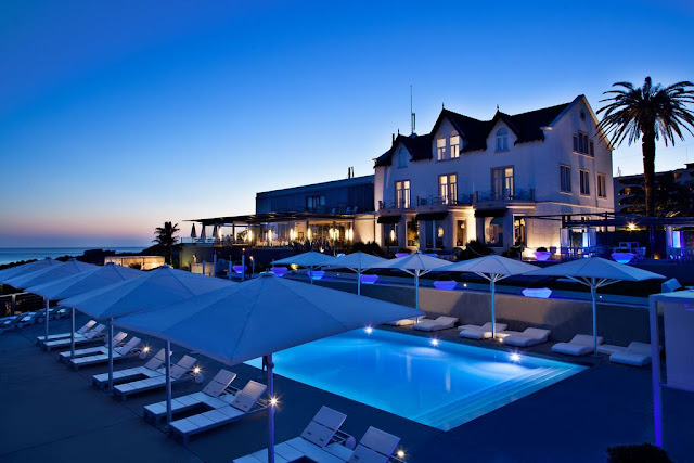 Farol Hotel, de Cascais