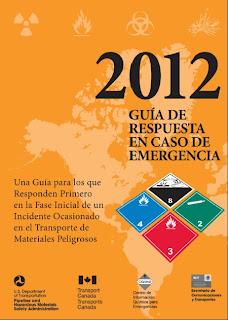 Canutec ergo 2012