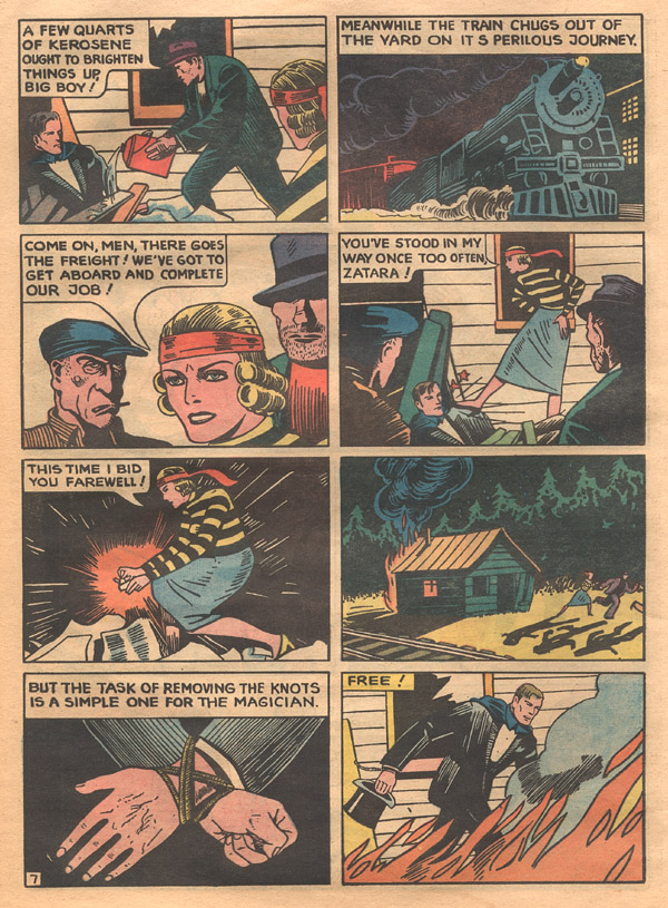 Action Comics (1938) 1 Page 27