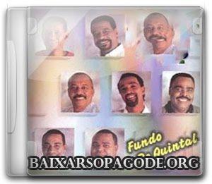 Fundo de Quintal – Livre Pra Sonhar (1997)