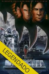 WXIII: Patlabor the Movie 3 – Legendado
