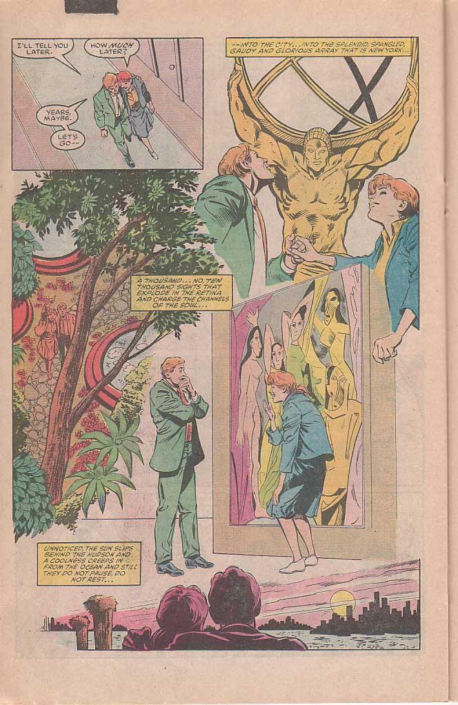 Daredevil (1964) 223 Page 16
