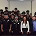 Se integran 43 cadetes a la policía municipal de Aguascalientes