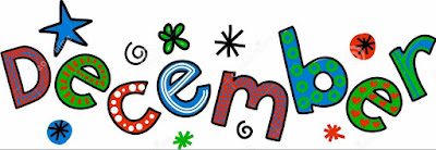 Image result for welcome december clipart