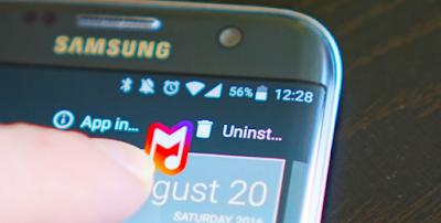 Cara Uninstall Aplikasi Android Banyak Sekaligus