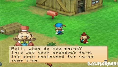 harvest moon boy and girl psp iso download game ps1 psp roms isos
