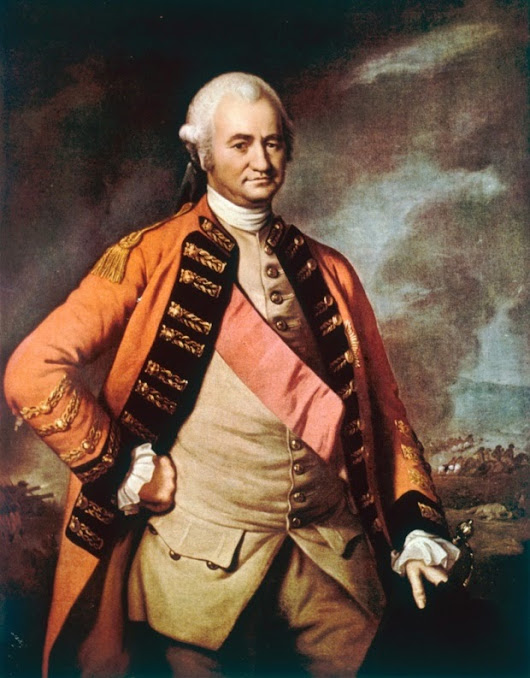 Read of the Week - The Evil Genius of Robert Clive