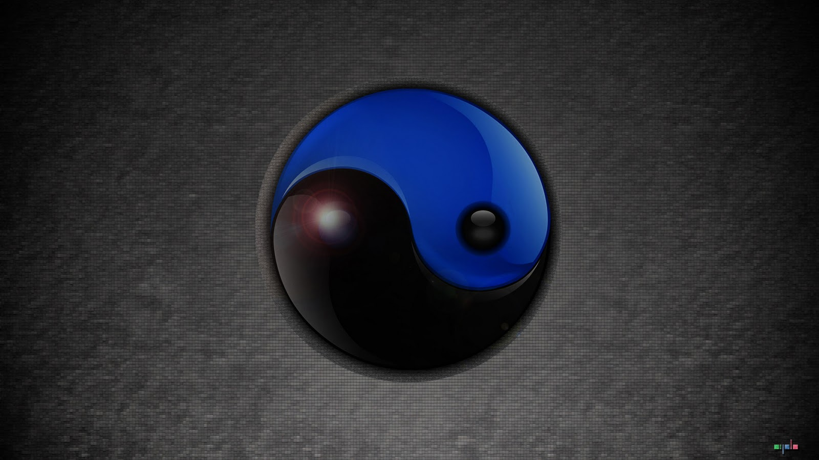 yin-yang full hd wallpapers part 2 - wallpapers full hd