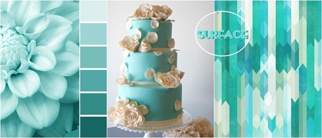 best turquoise color visual inspiration