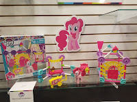 K'NEX Tinkertoy My Little Pony Pinkie Pie Set