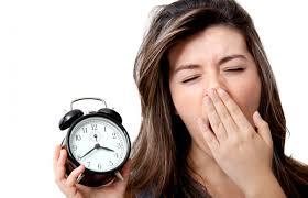 Kurang Tidur Bisa Menyebabkan Beberapa Bahaya Kesehatan