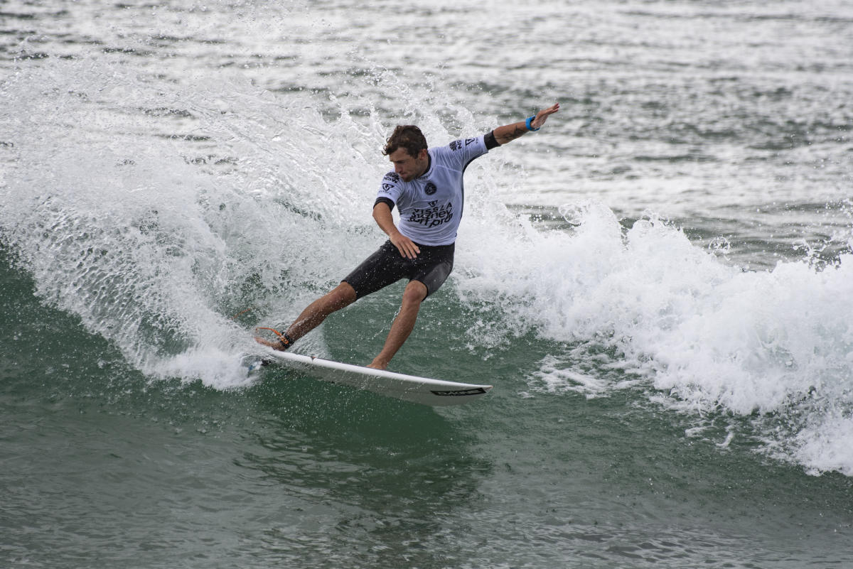10 Vicente Romero Vissla Sydney Surf Pro foto WSL Ethan Smith