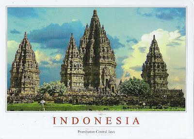 Unesco whs Indonesia