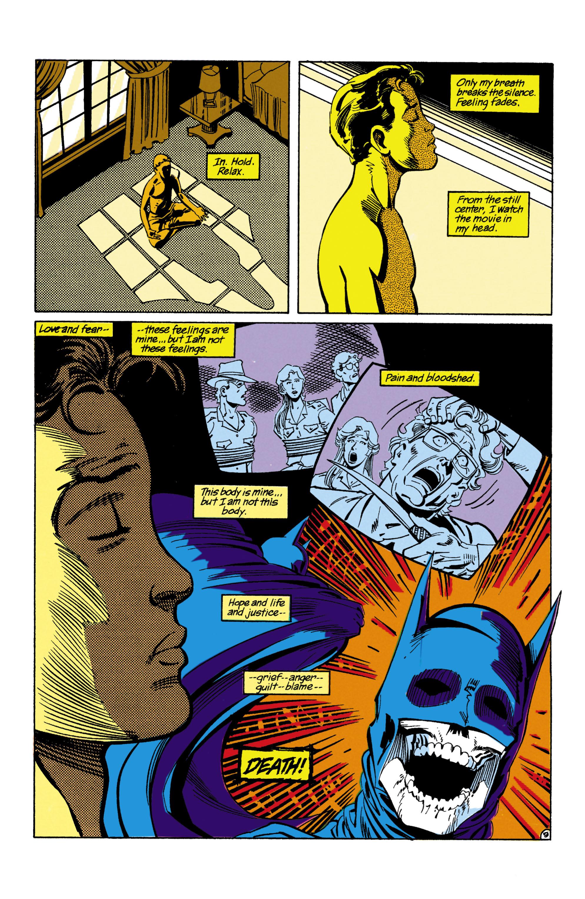Detective Comics (1937) 620 Page 9