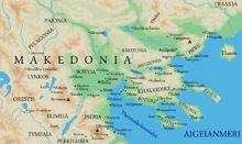 الحروب الرومانية المقدونية