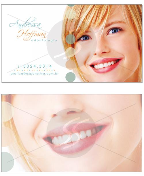 cartoes visita odontologia%2B%25283%2529 - Cartões de Visita Criativos para Dentistas