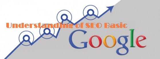 Understanding of SEO Basic