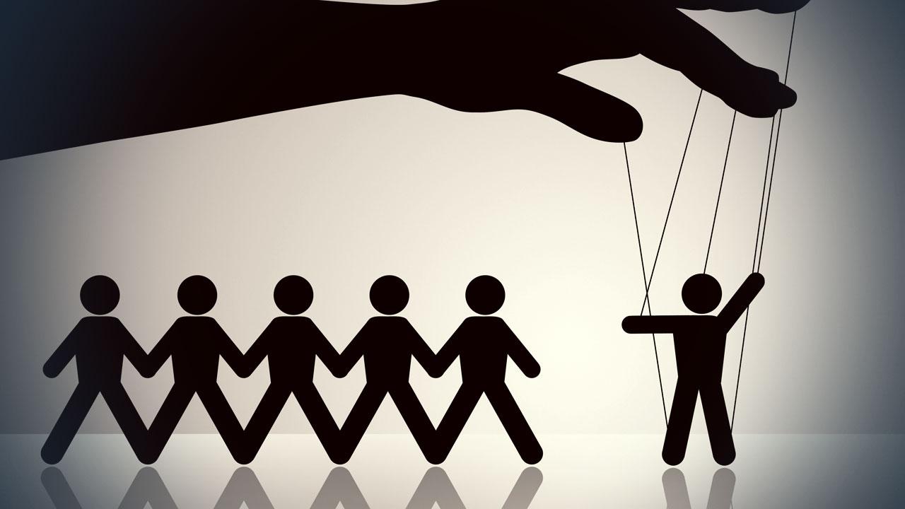 How to Think: 7 Cara Memanipulasi Orang Lain Agar Mau Melakukan Apapun yang  Anda Inginkan