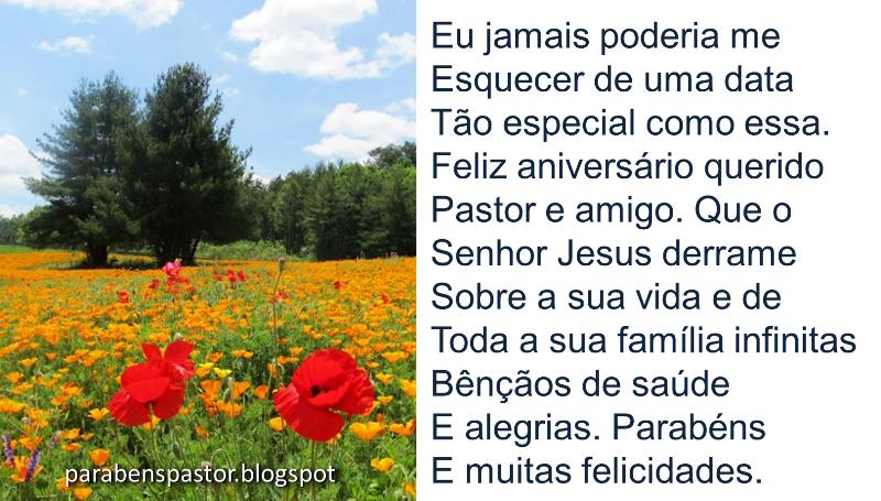Mensagem Aniversario De Pastor: Mensagens Evangélicas Para Whatsapp, Celular, Tablet E