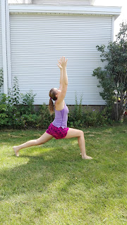 save green being green days 39 of namastestrong yoga