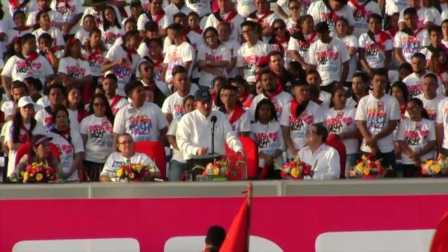 Gobierno de Nicaragua acusa a obispos católicos de golpistas