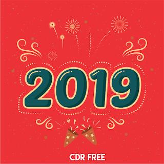 Tahun Baru 2019 CDR