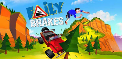 Faily Brakes Apk Mod Money Unlocked Android Offline