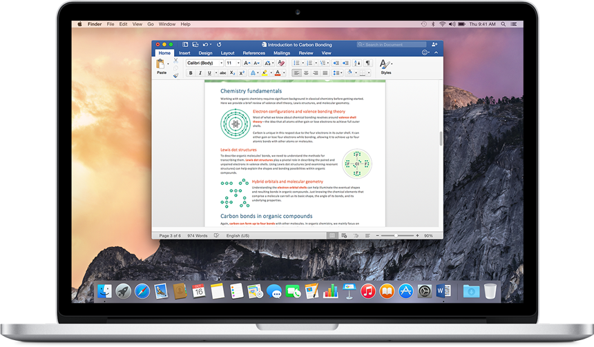 microsoft office for mac 2017 free download