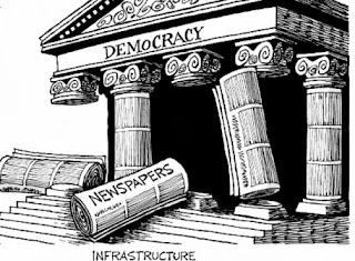 Kebebasan Pers Terancam, IWO Se-Nasional Siap Kawal Kasus AS