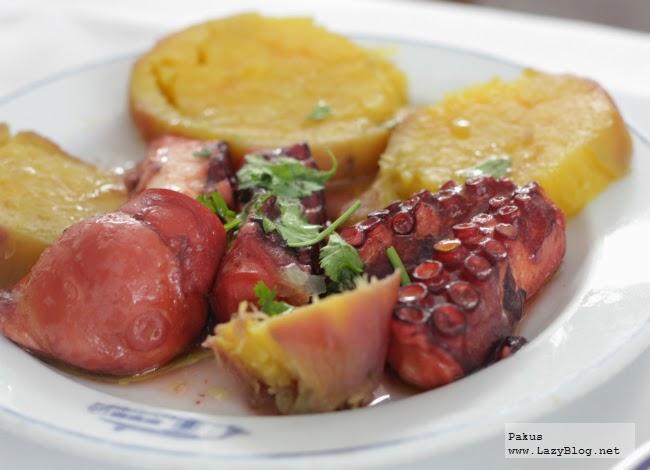 Lazy blog restaurante a escola la verdadera cocina - Lazy blog cocina ...