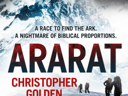 REVIEW - Ararat by Christopher Golden