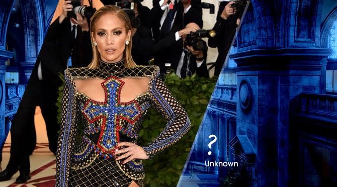 Met Gala Fantasy MMXVII: Jennifer Lopez? | Random J Pop