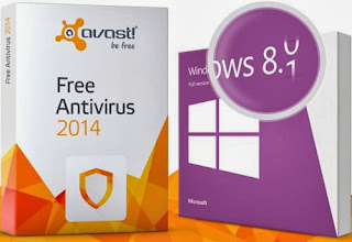 Antivirus 2014 windows for full avast 8 free download version