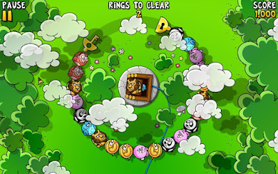 Download Crazy Rings Highly Compressed Game For PC