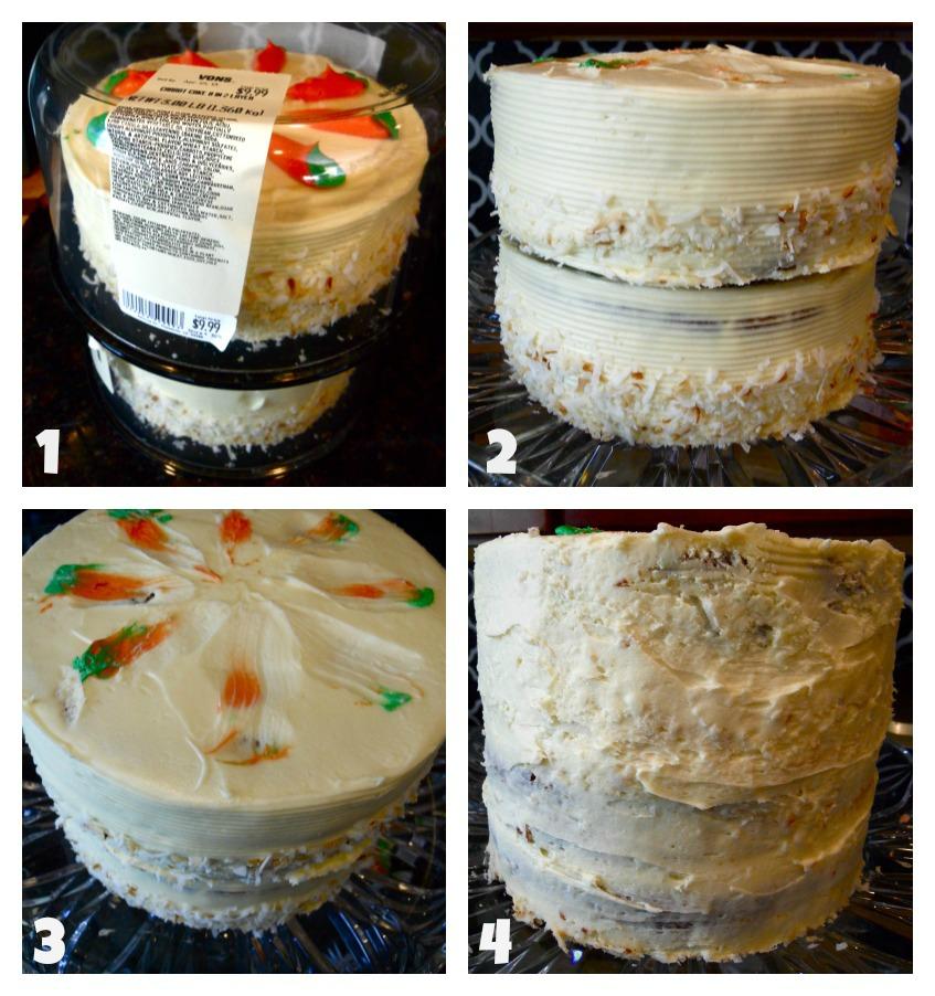 Vons Cakes Designs Cake Recipe