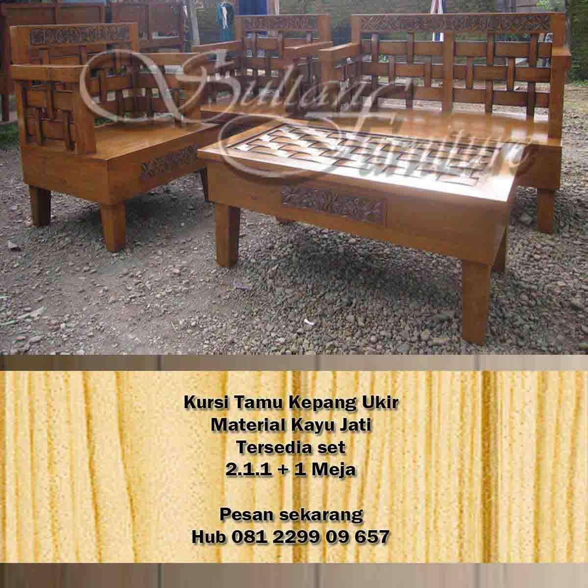 Jual Furniture Jati Jepara Supplier Furniture Mebel Jati
