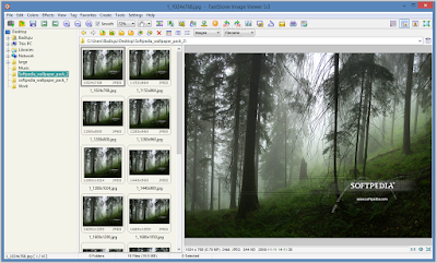 FastStone Image Viewer 2020